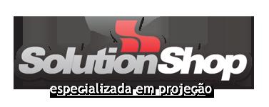 logo da SolutionShop
