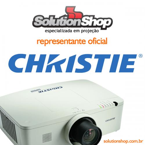 SolutionShop - Representação Oficial Christie