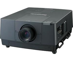 Projetor Panasonic PT-EX16K