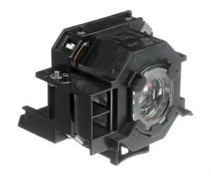Lâmpada V13H010L42 para projetores Epson 83c, 822c e 280D.