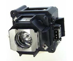 Lâmpada V13H010L46 para projetores Epson G5200, G5300 e G5350