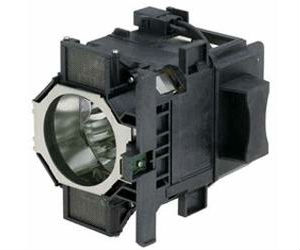 Lâmpada V13H010L51 para projetor Epson - SINGLE