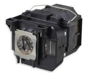 Lâmpada V13H010L57 para projetor Epson 450WI e 455WI
