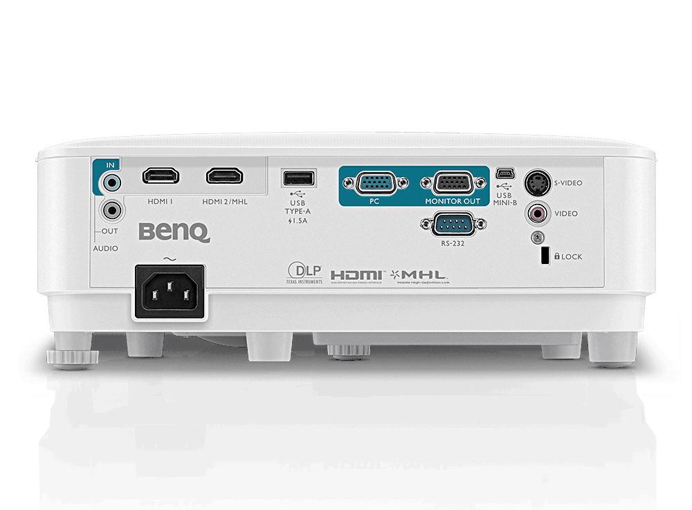 Projetor BenQ Corporativo MX611
