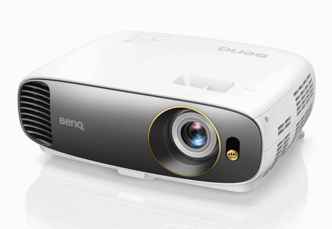 Projetor para cinema em casa 4K UHD HDR W1700M