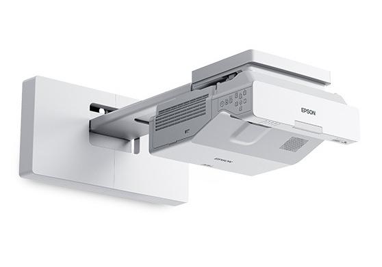 Projetor Laser Epson BrightLink 735Fi