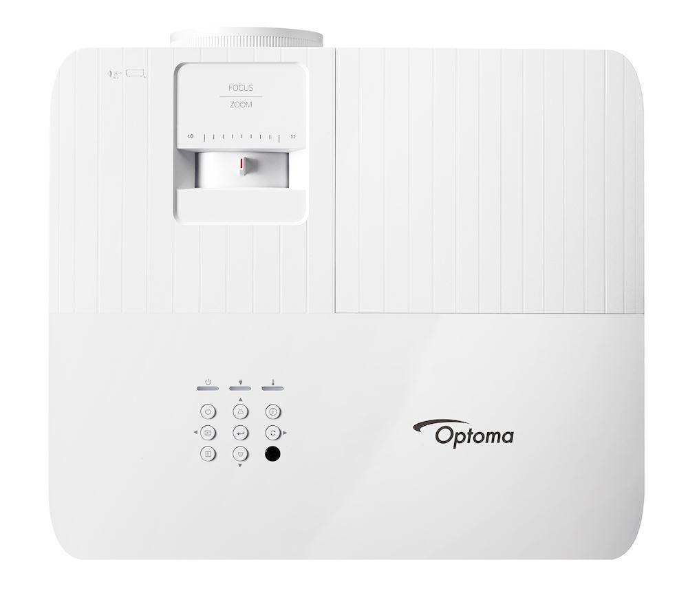 Projetor Optoma UHD38