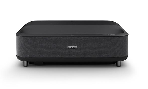 Projetor Epson EpiqVision Ultra LS300 Smart Streaming Laser