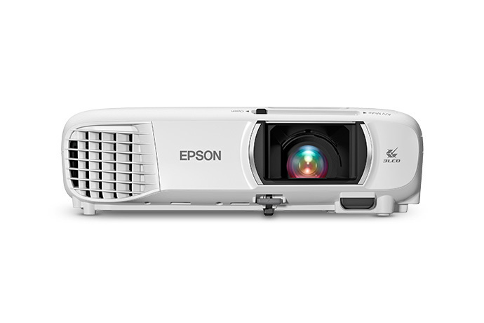 Projetor Epson Home Cinema 1080 3LCD 1080p