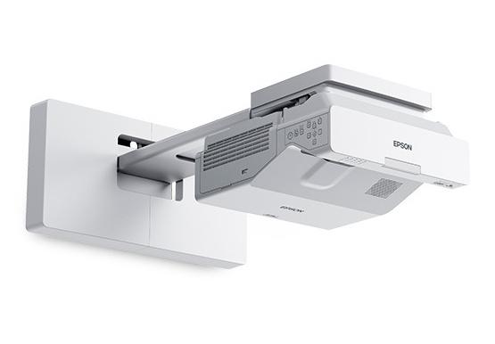 Projetor Laser Epson de Ultra Curta Distância PowerLite 725W