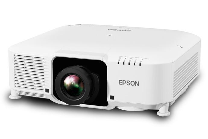 Projetor Laser Epson Pro L1060W