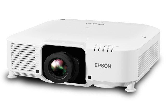 Projetor Laser Epson Pro L1070W