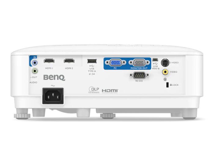 Projetor BenQ MW560