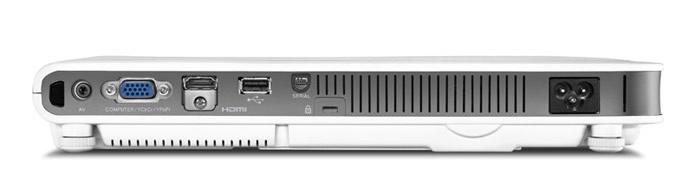 Projetor Casio XJ-A256