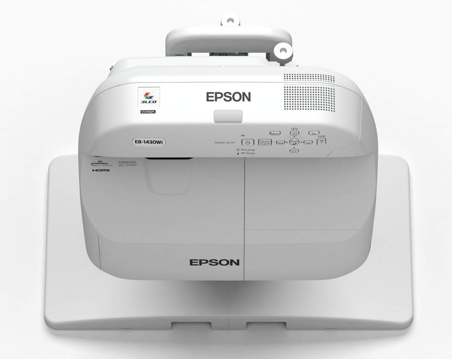 Projetor Epson EB-1430Wi