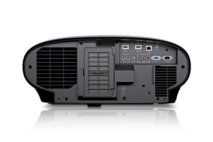 Projetor Epson PowerLite Pro Cinema LS10000
