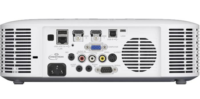 Projetor Casio Advanced XJ-F20XN
