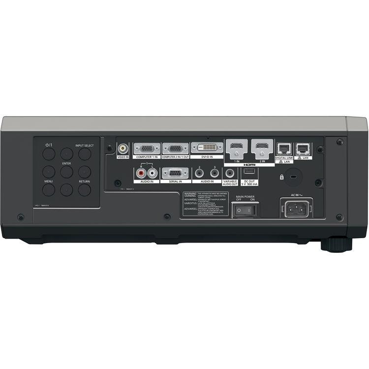 Projetor Panasonic PT-RZ570