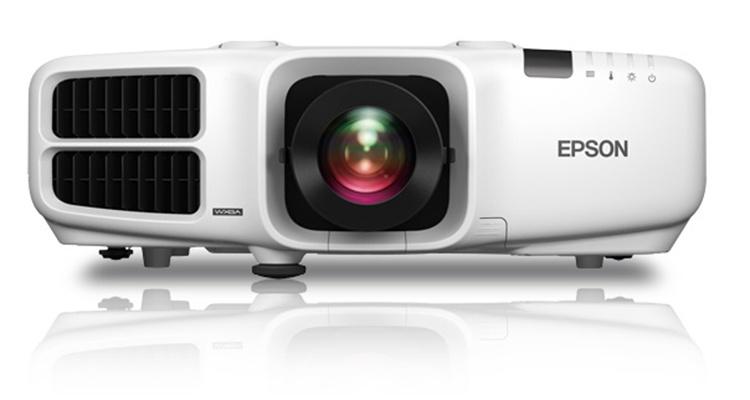Projetor Epson Pro G7100