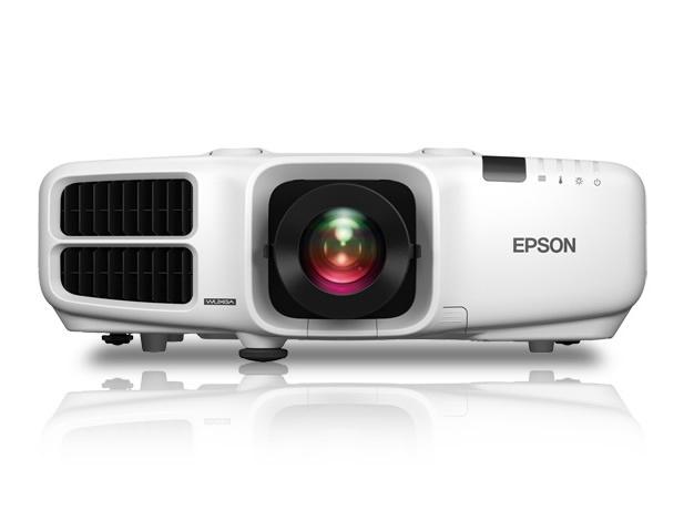 Projetor Epson PowerLite Pro G7500WU