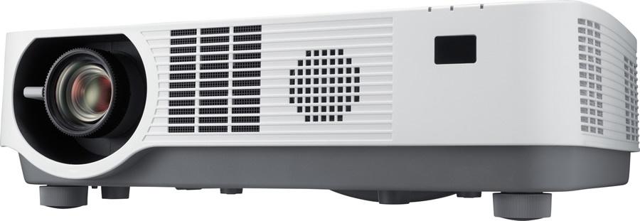 Projetor NEC NP-P502HL