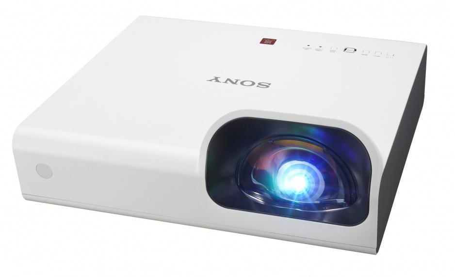 Projetor Sony VPL-SW235
