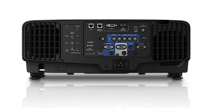 Projetor Epson Pro L1505