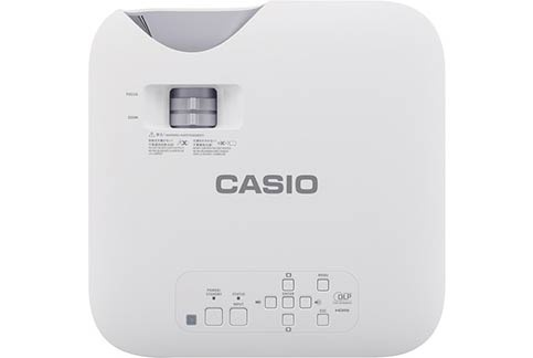Projetor Casio XJ-F100W