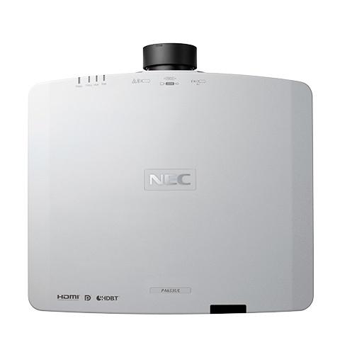 Projetor NEC NP-PA653U