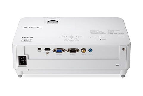 Projetor NEC NP-VE303