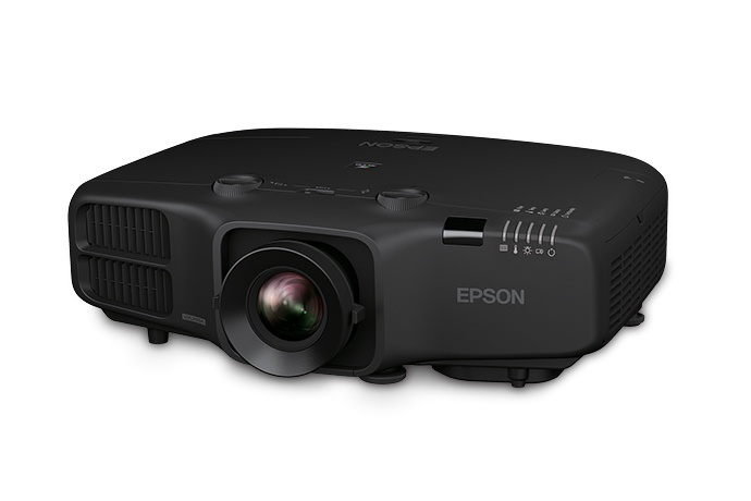 Projetor Epson PowerLite 5535U