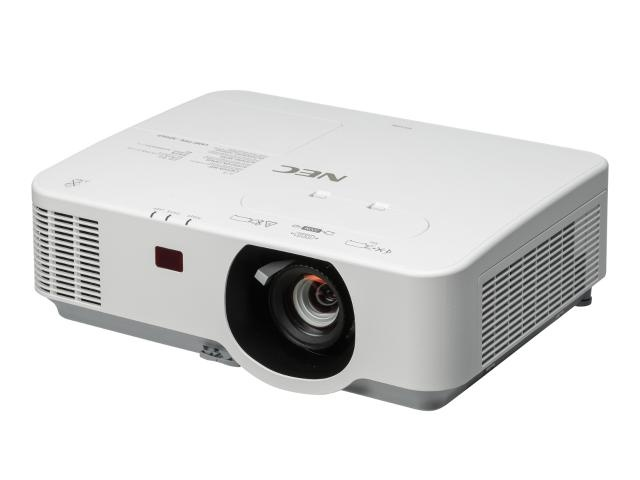Projetor NEC NP-P554W