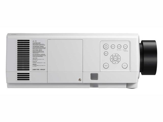 Projetor NEC NP-PA903X
