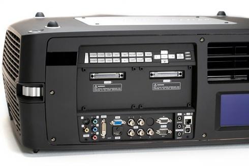 Projetor Barco F80-Q9