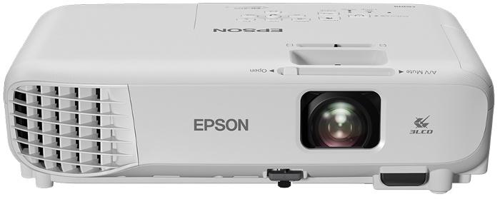 Projetor Epson EB-X05