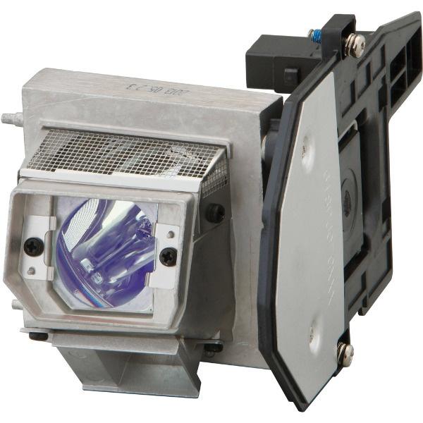 Lâmpada ET-LAL341 para projetores Panasonic PT-TW331R, PT-TW330, PT-TX301R e PT-TX300