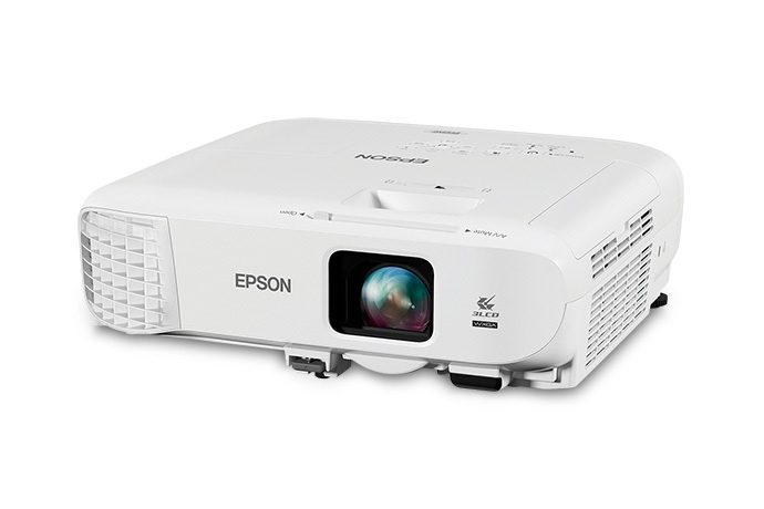 Projetor Epson PowerLite 2142W