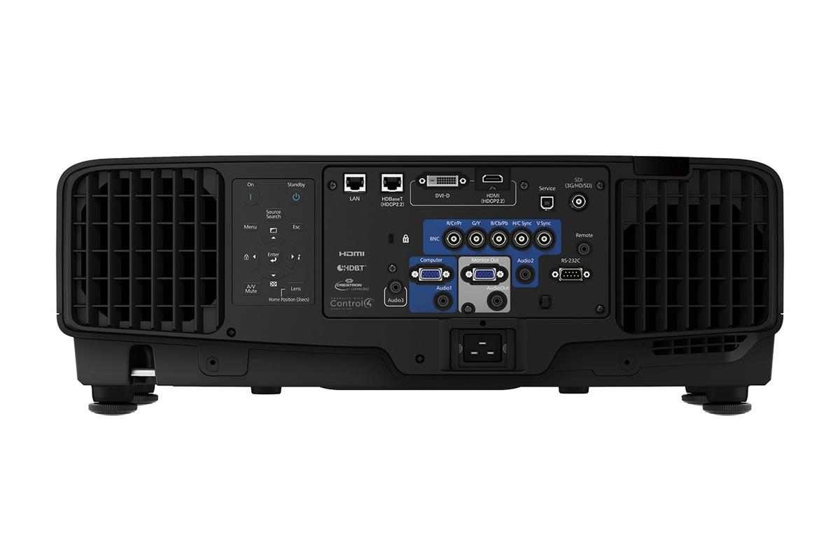 Projetor Epson Pro EB-L1755