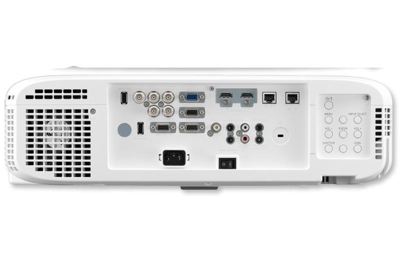 Projetor Panasonic PT-EX620