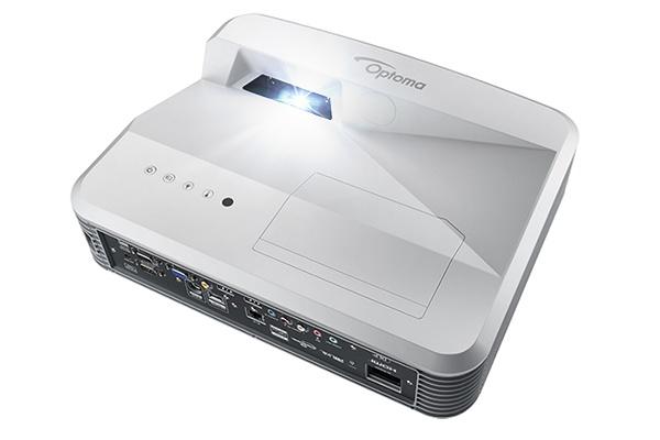Projetor Optoma W320USTi