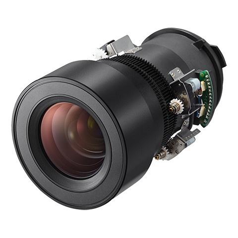 Lente NP41ZL projetor NEC PA653U, PA803U e PA903X