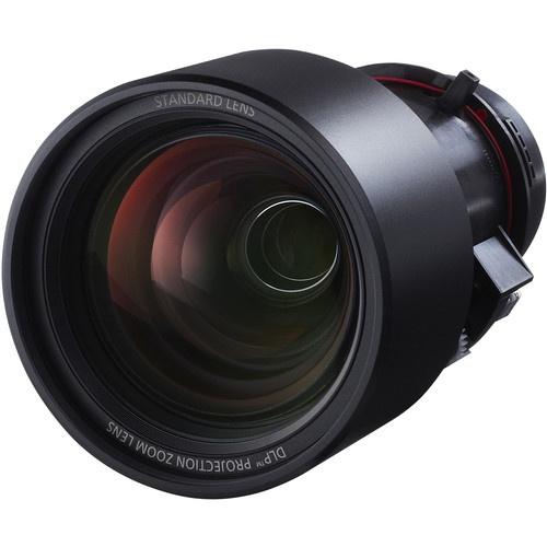 Lente ET-DLE170 para projetor Panasonic PT-RZ970 e RZ770