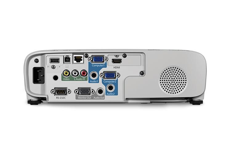Projetor Epson PowerLite X39