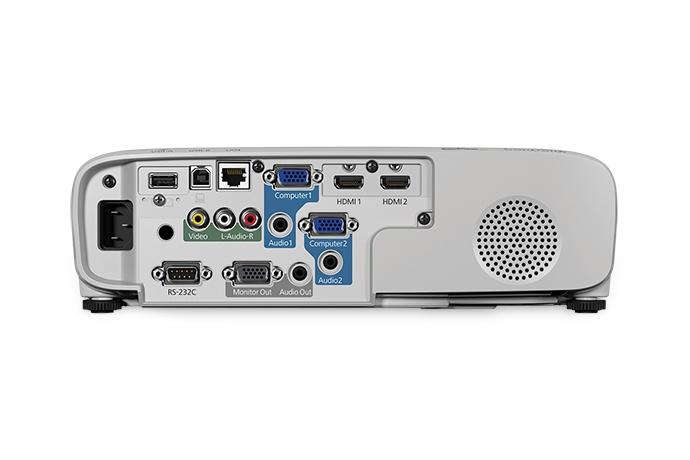 Projetor Epson PowerLite W39