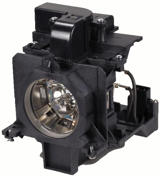 Lâmpada ET-LAE200 para projetor Panasonic PT-EX600