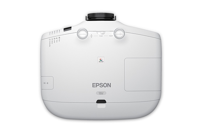 Projetor Epson PowerLite 5520W