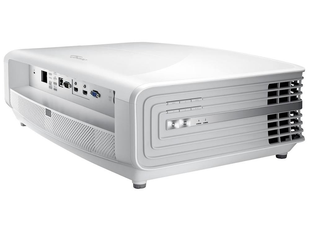 Projetor Optoma 4K UHD60