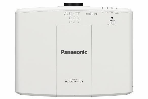 Projetor Panasonic PT-MZ770