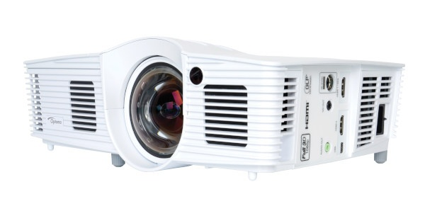 Projetor Optoma GT1080Darbee
