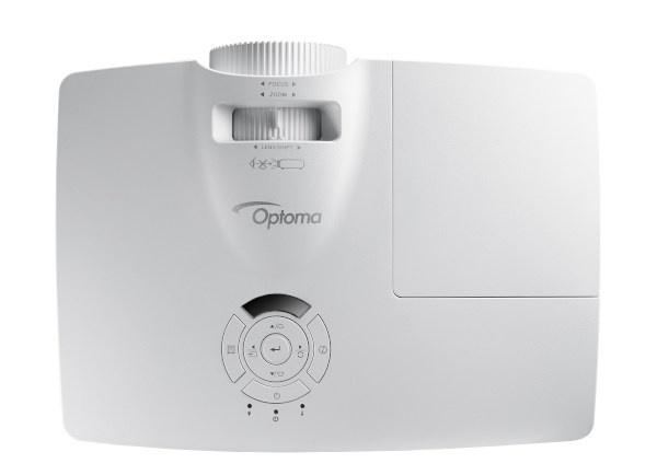 Projetor Optoma HD39Darbee